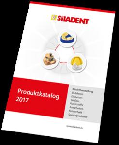 Katalog SILADENT